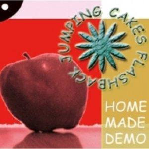 album Home made demo - Jumpinng Cakes Falshback