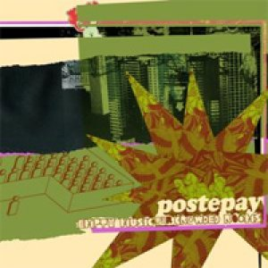 album Empty Music for Crowded Rooms - Postepay