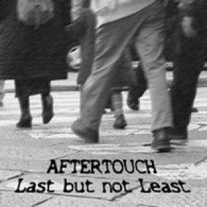 album Last but not Least - Aftertouch