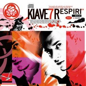 album 7 respiri - Kiave