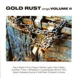 album Volume II - Gold Rust