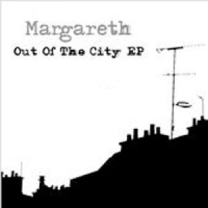 album Out of the city - Margareth
