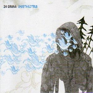 album Ghostwriters - 24 Grana