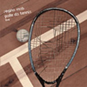 album Palle da tennis - ReginaMab