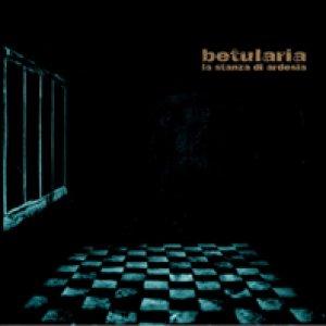 album La stanza di ardesia - Betularia