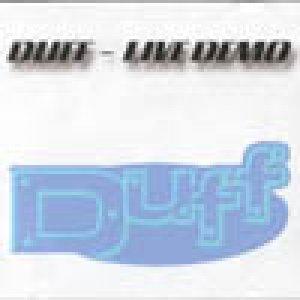 album Live Demo - Duff [Emilia Romagna]