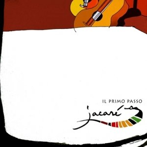 album Il primo passo - Jacarè