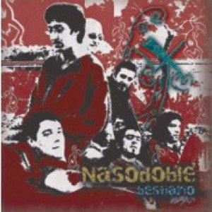 album bestiario - Nasodoble