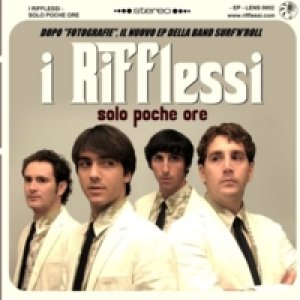 album Solo poche ore - Rifflessi
