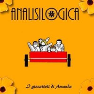 album I giocattoli di Amanda - Analisilogica