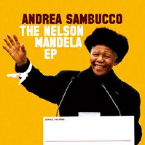 album The Nelson Mandela EP - Andrea Sambucco