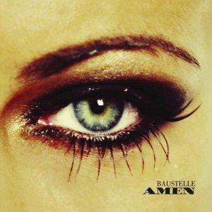 album Amen - Baustelle