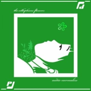 album Audio_ Normalize - The Cellophane Flowers