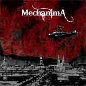album Mechanima - Mechanima