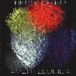 album Amentelucida - Nerochiaro