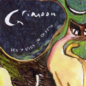 album Les 7 vies du chat - Grimoon