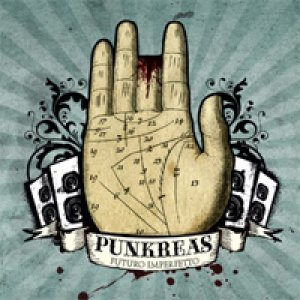 album Futuro imperfetto - Punkreas