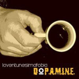 album D.o.p.a.m.i.n.e. - Laventunesimafobia