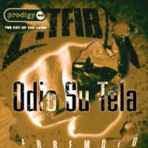 album Fata Morgana - Odio SuTela