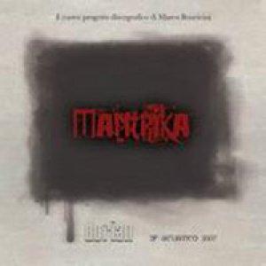 album Dorian - Mantrika