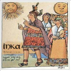 album Sfidando la sorte - Inka