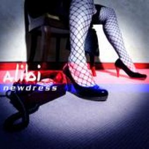 album Alibi - Newdress