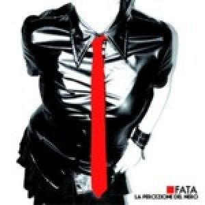 album La percezione del nero - Fata