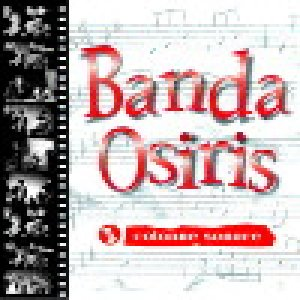 album Colonne Sonore - Banda Osiris
