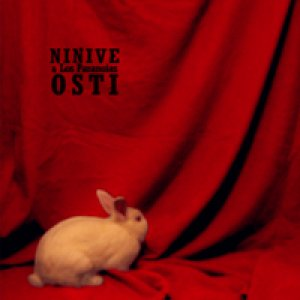 album Osti - Ninive and Los Paranoias
