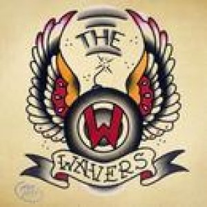 album The Wavers EP - The Wavers