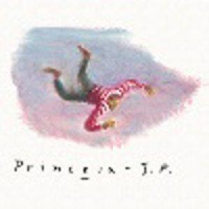 album J.P - Princesa