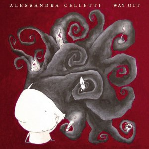 album Way Out - Alessandra Celletti