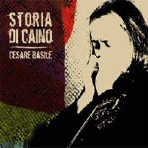 album Storia Di Caino - Cesare Basile