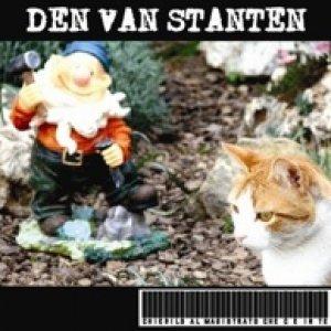 album Chiedilo al agistrato che c'è in te2 - Den Van Stanten