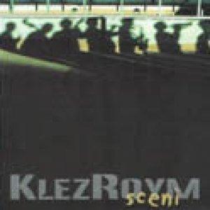album Sceni' - Klezroym