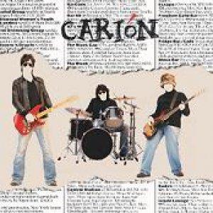 album Cariòn - Cariòn