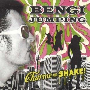 album Charme and shake - Bengi Jumping