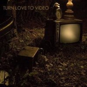 album Turn Love To Hate / Turn Love To Video - Christian Rainer