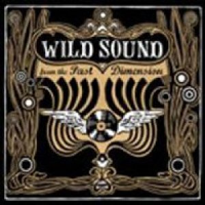 album Wild Sound From The Past Dimension - Compilation