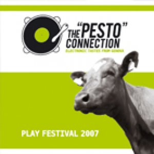 album The Pesto Connection - Filo Q