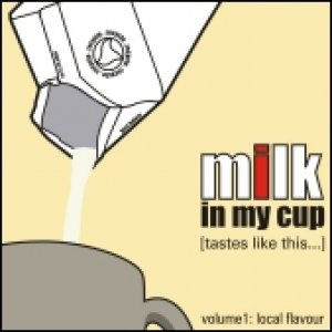 album Milk in my cup - Filo Q
