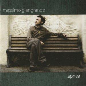 album Apnea - Massimo Giangrande
