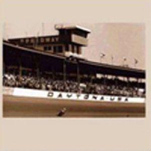 album Daytona - Gionata