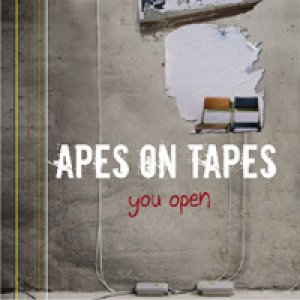album You Open - Apes On Tapes