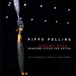 album Ultimo Volo - Pippo Pollina