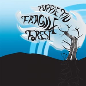 album Fragile Forest - Yuppie Flu