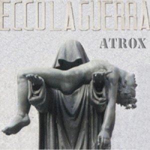 album Ecco la guerra - Atrox