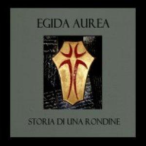 album Storia di una rondine - Egida Aurea