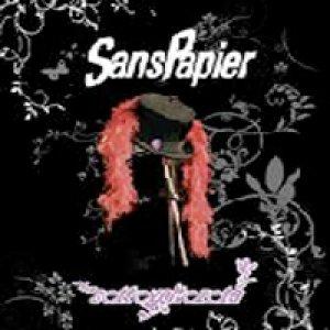 album Settevoltezeta - SansPapier