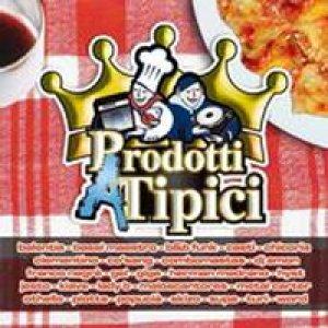 album Prodotti Atipici - Split